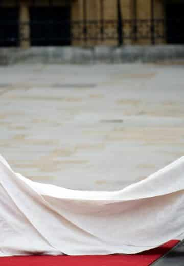 Kate Middleton's magical wedding dress
