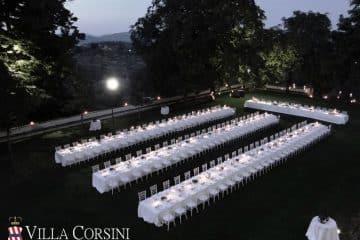 Matrimonio Minimal Chic Toscana