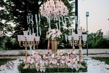 Matrimonio Anni '20 - Corsini Events