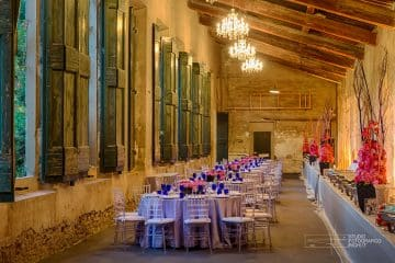 Matrimonio Country chic Corsini Events