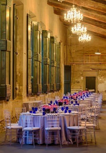 Matrimonio Country chic Corsini Events