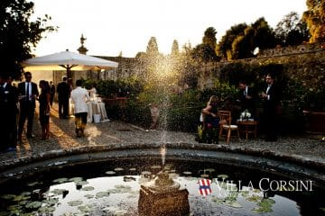 Gardens - Southern Italian Garden - Fountain