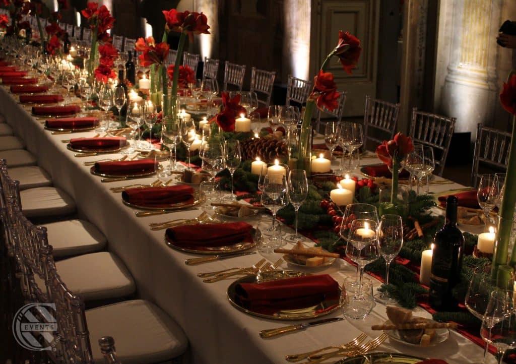 Winter Wedding In Florence Villa Corsini