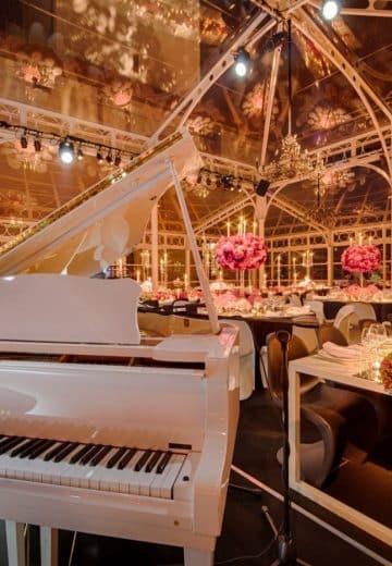 Location per matrimoni ed eventi a Firenze