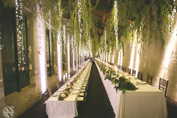 Location in Toscana Wedding checklist