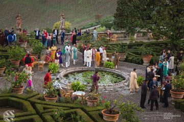 Matrimonio Indiano a Firenze