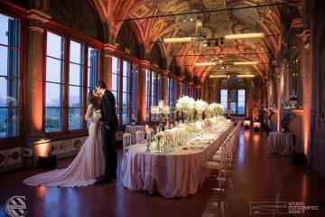 Sposarsi a Villa Corsini a Mezzomonte
