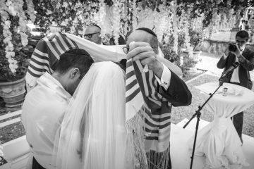 matrimonio ebraico in toscana