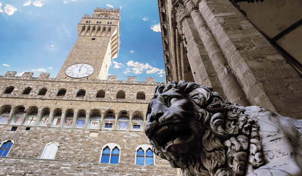 How to improve the Florentine event industry: interview to