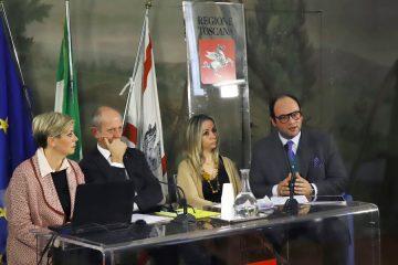 conferenza stampa WIM 2019