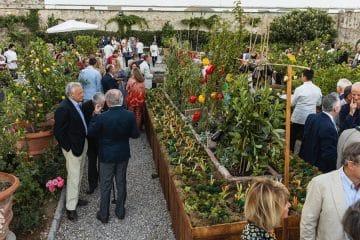 evento privato a villa corsini a mezzomonte